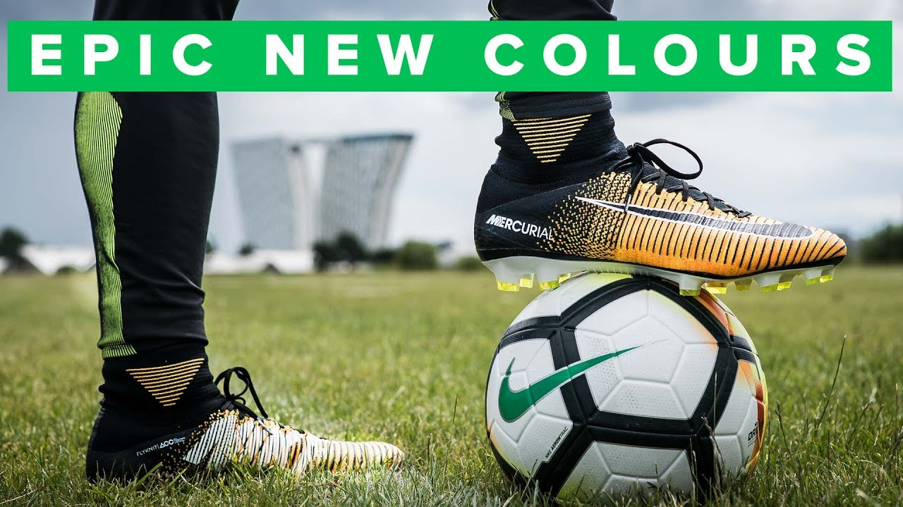 5aeb0fbc853f SICK NEW NIKE COLOURS | Lock in Let Loose Play Test - YouTube