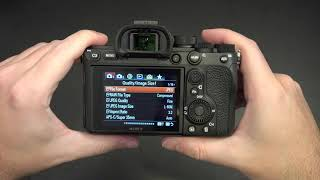 Sony a7R IV Update