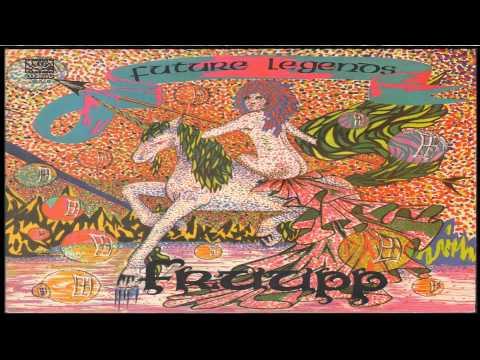 Fruupp - Future Legends 1973 [Full album Hd 1080p]
