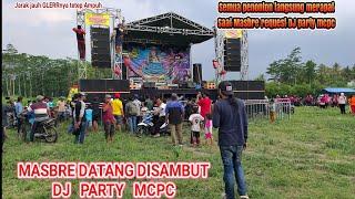 Download Lagu Akhirnya Brewog putar DJ party mcpc saat mas Bre datang mp3