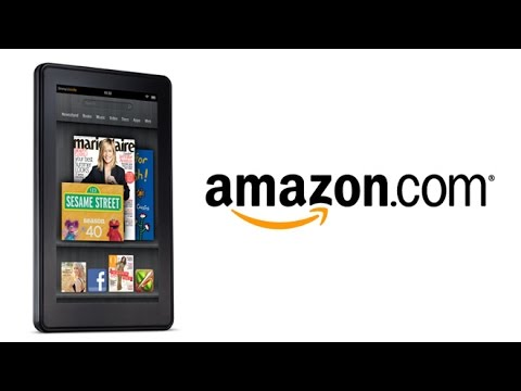 Amazon Fire in Cambodia: Learning To Read English