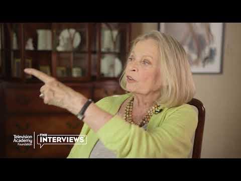 Bonnie Bartlett on playing Ellen Craig on