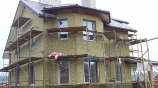 Фасад(Дизайн интерьера необходим клиенту перед началом чистовой отделкой коттеджа или квартиры. Рабочий проек..., 2016-12-03T16:32:34.000Z)