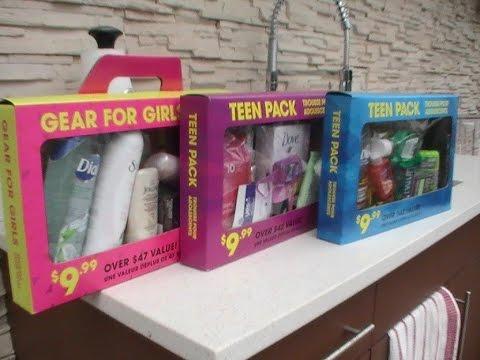 Teen Pack 17