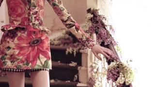 REDValentino Spring/Summer 2014 Advertising Campaign