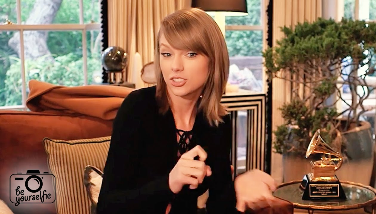 Taylor Gift: Best Reveals From Taylor Swift 73 Questions Home Tour