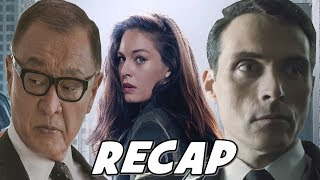 The Man In The High Castle Season 2 Recap: Everything You Need To Remember Before Season 3!!