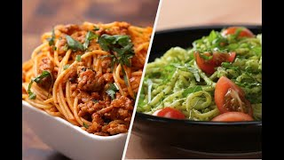 7 Pasta Recipes You'll Want To Bookmark ASAP •Tasty