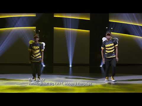 So You Think You Can Dance: The Next Generation - Kida and Fik-Shun's Hip Hop Performance