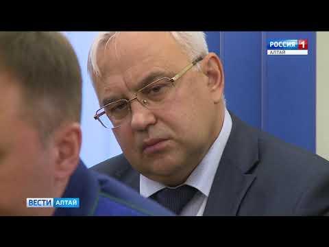 Славгород и Яровое снова останутся без паспорта готовности к зиме, а Камень – без угля