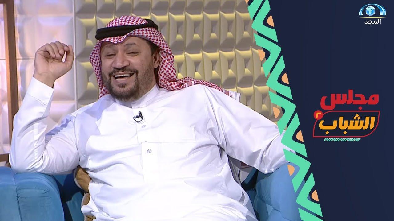 مواقف حامد الضبعان في التمثيل مع ابنه صالح عندما ضاع فريق الإنتاج في البر Youtube