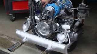 moteur cox 1700
