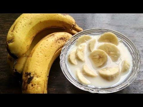 diet-ya-ndizi-na-maziwa,-kupunguza-uzito-bila-mazoezi-(asanteni-kwa-1000-subscribers)