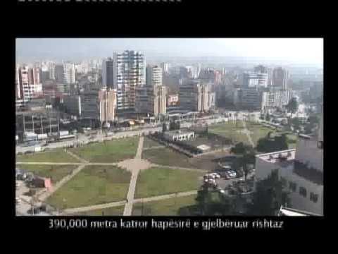 Tirana Development