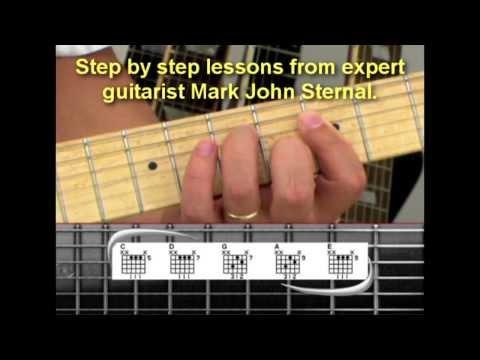 Runnin with the Devil Eddie Van Halen Guitar Lesson w Mark John Sternal Phrase By Phrase Method