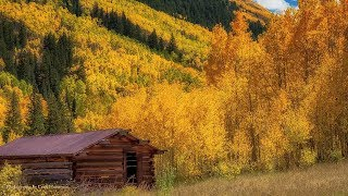 "Peaceful music, Relaxing music, Instrumental music ""Peaceful Autumn"" by Tim Janis"