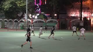 Publication Date: 2018-10-04 | Video Title: 迎新 S8724 維官聯(黑) VS 熱血(白) 下半場