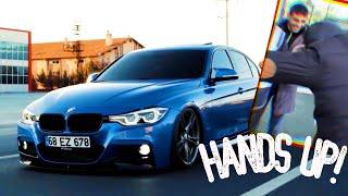 Alper Eğri - Hands Up | Tiktok Remix