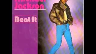 Michael Jackson - Beat It (Lost 12