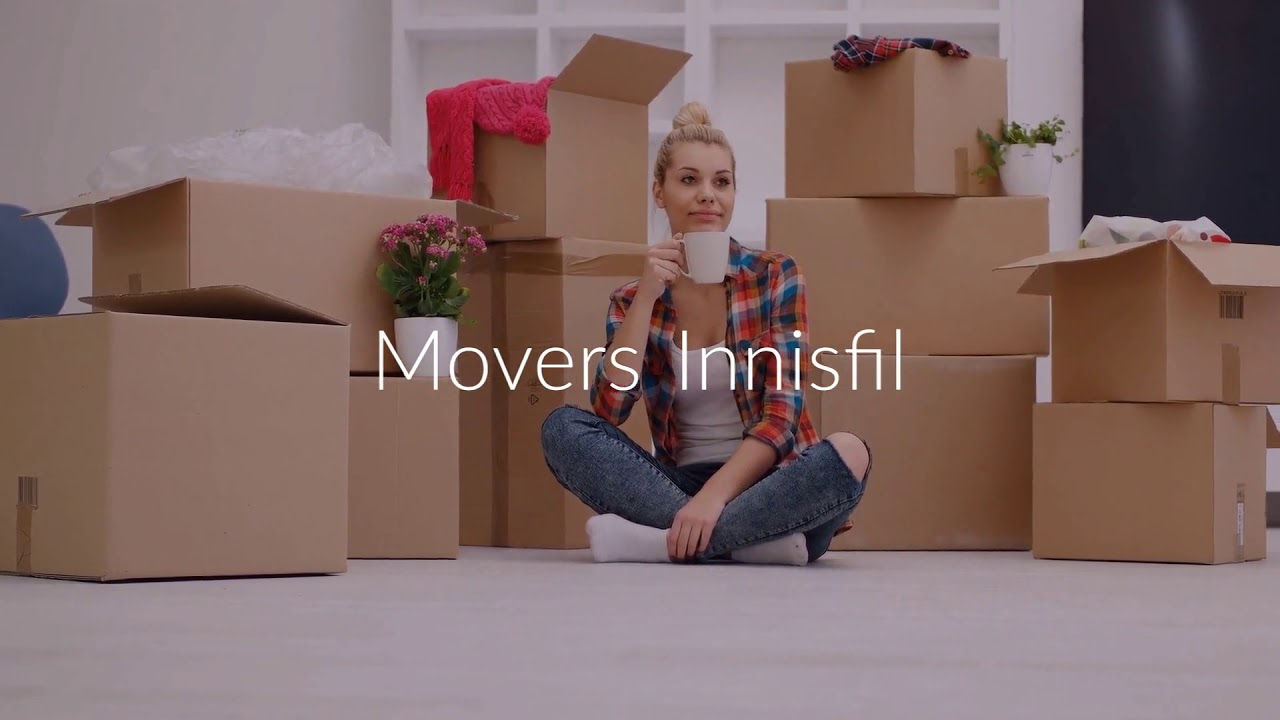 Metropolitan Movers in Innisfil, ON