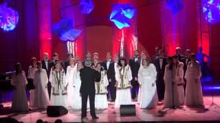 """Parfum de romanță: Corul """"Preludiu"""" dirijat de Voicu Enăchescu (2)"""