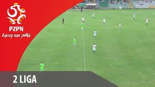 2 Liga: Magazyn skrótów (4. kolejka)