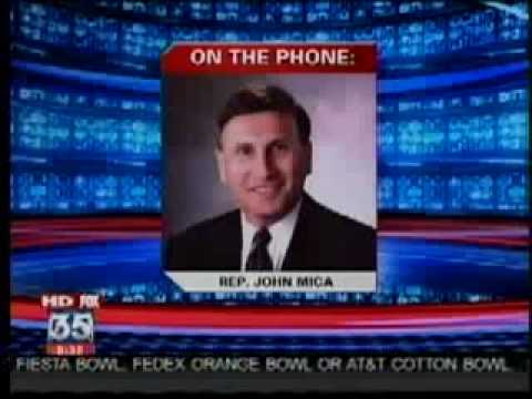 Rep. John Mica discusses TSA actions after the Christmas Day attack.