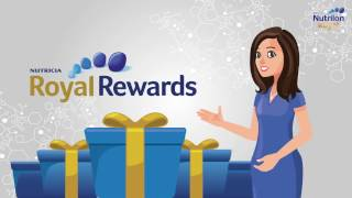 Nutrilon Royal Rewards Youtube