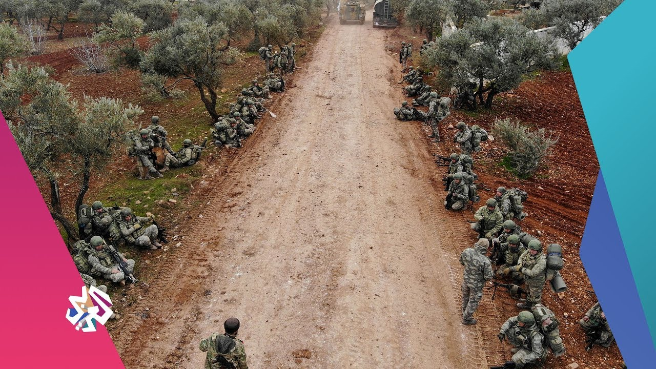 إدلب .. قتلى وجرحى من الجيش التركي في هجوم لقوات النظام السوري │ أخبار العربي