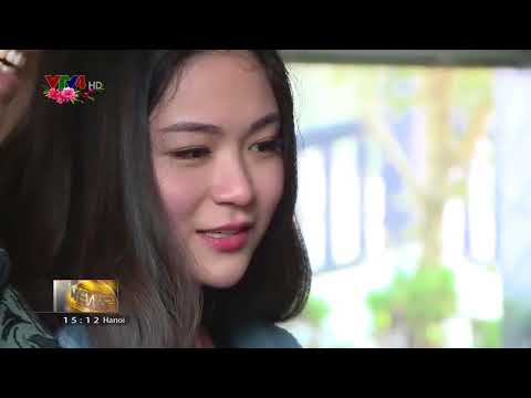 VTV News 15h - 12/02/2018