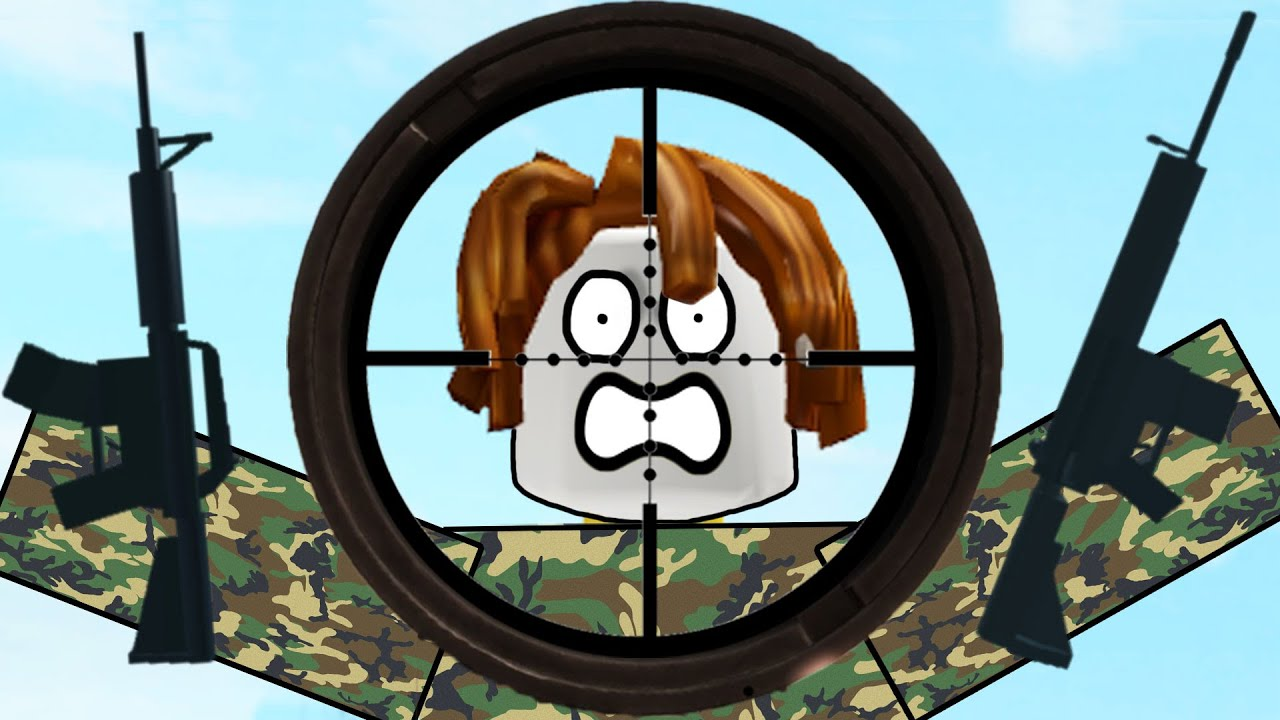 how to make a game like phantom forces on roblox