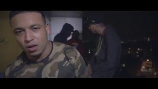 Mucky ft Joe Black - Stay Up [Music Video]