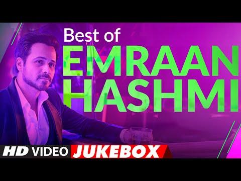 Best Of Emraan Hashmi Songs   Video Jukebox   Emraan Hashmi Hit Songs   T-Series