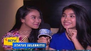 Download Video Tantangan Seru Untuk Maureen Daryanani - Status Selebritis MP3 3GP MP4