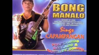 BONG MANALO alwang klasing paglolwan