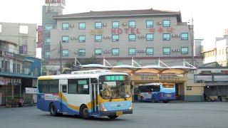 [버스풍경] 전라남도 영광군 영광읍 영광시외버스터미널