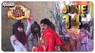 Vajra Kavachadhara Govinda Movie Making Saptagiri Arun Pawar Bulganin
