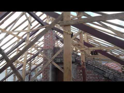 Видео Текущий ремонт дома