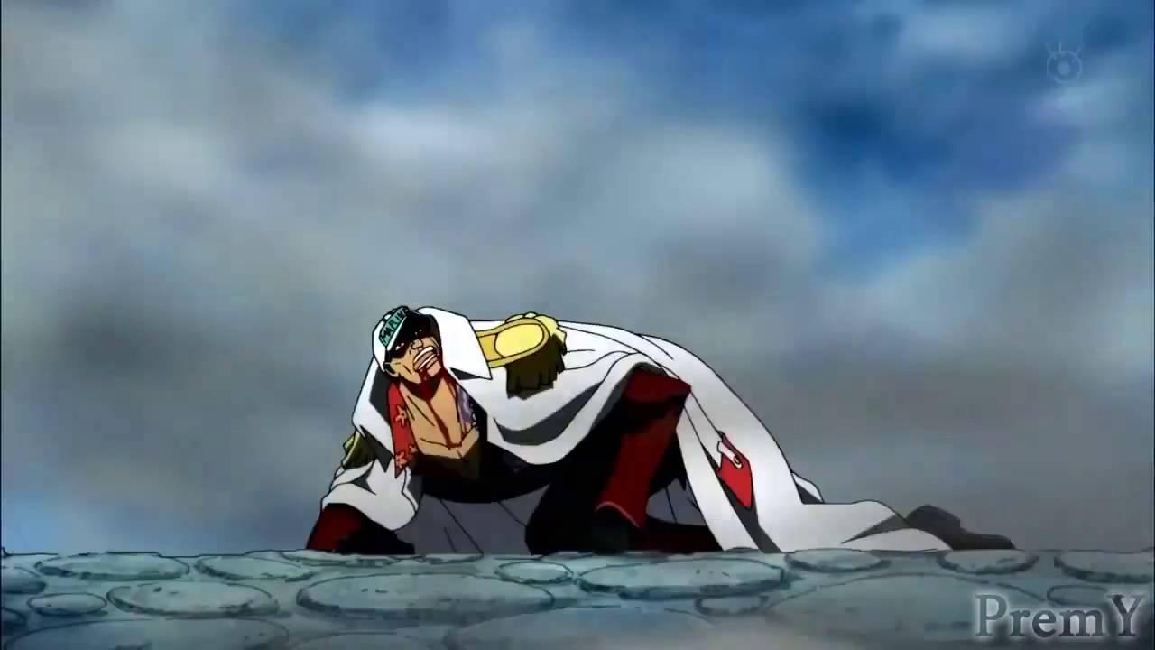 One Piece Staffel 7