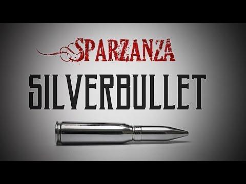 SPARZANZA - Silverbullet (Angels of Vengeance, 2001)