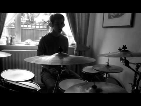 Nero (Skrillex Remix) - Promises Drum Cover: Zac Cassidy