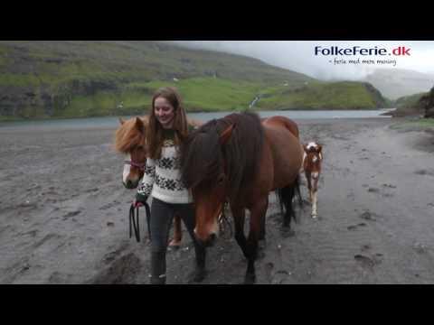 Faroe Islands promotional video