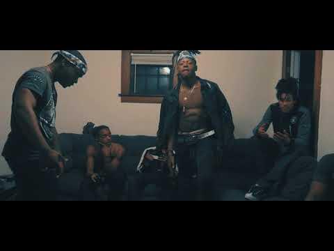 Guwop Gumbo x Turbo Da Plug - Bust Down (Official Music Video 2018) Shotby @SkrillaVisuals