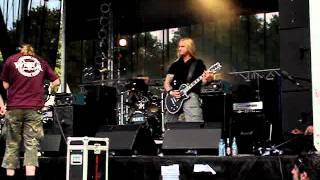 Dimension Zero - Unto Others (Live at Wacken 2007)