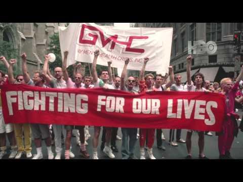 Larry Kramer Fights The Fight In 'Larry Kramer In Love & Anger'