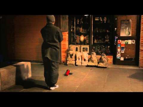 MOEBIUS Trailer | Festival 2013