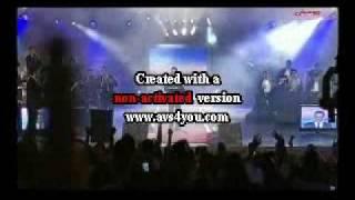 فضل شاكر جوا الروح مهرجان قرطاج ٢٠٠٩  fadel shaker jowa alroo7 live