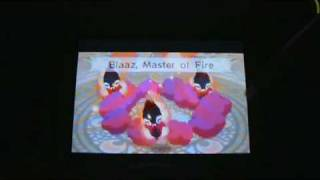 The Legend Of Zelda Phantom Hourglass Fire Temple Boss Blaaz master of fire