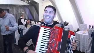 Live Mircea de la bobesti( Hora) la Aristocrat Events Hall 13-11-2015