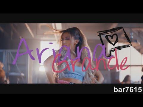 Ariana Grande - Megamix 2016 (Re-Edit)